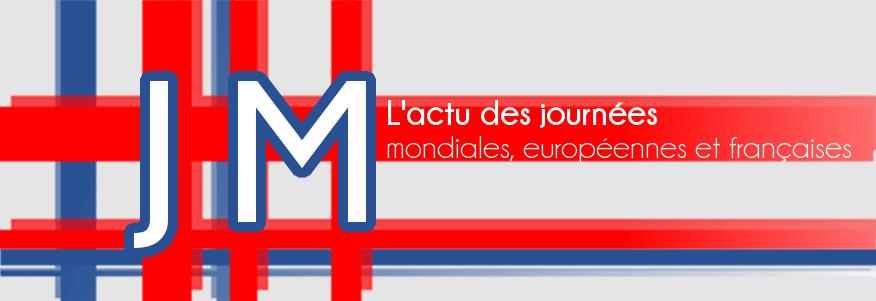 Les journées mondiales en France
