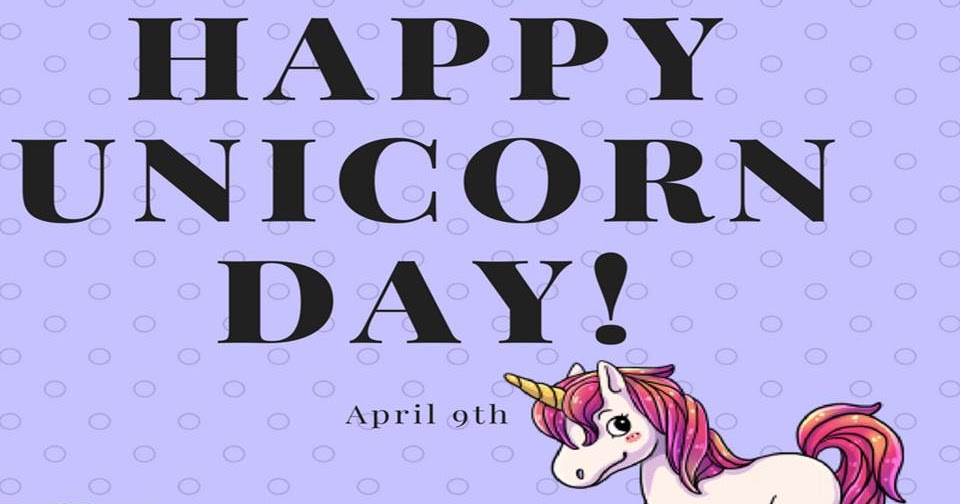 Journée des Licornes aux Usa, mais pas que…