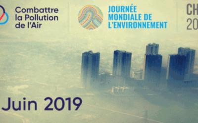 Journée mondiale de l'environnement, le thème de 2019
